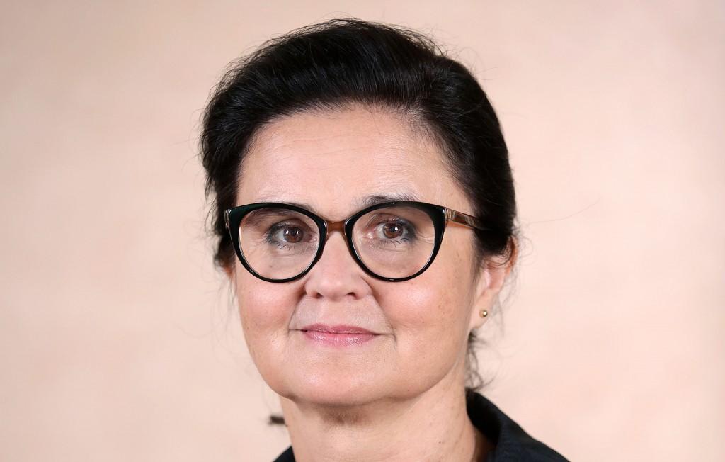 Brigitte Zarfl