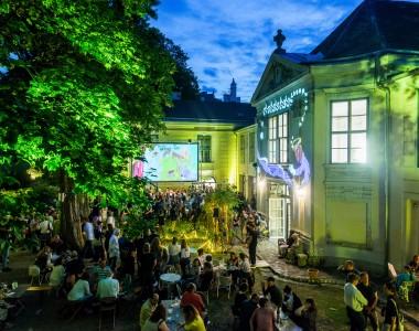 Filmfestival dotdotdot im Volkskundemuseum Wien