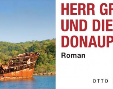 Buch: Herr Groll und die Donaupiraten
