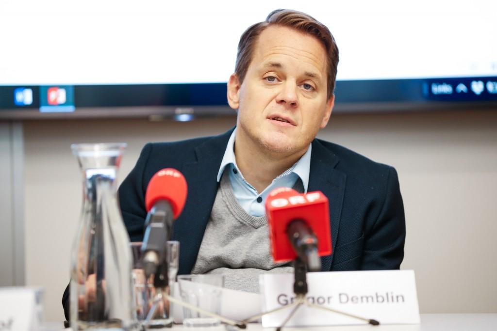 Gregor Demblin