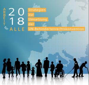 Wiener Deklaration: Strategien zur Umsetzung der UN-Behindertenrechtskonvention