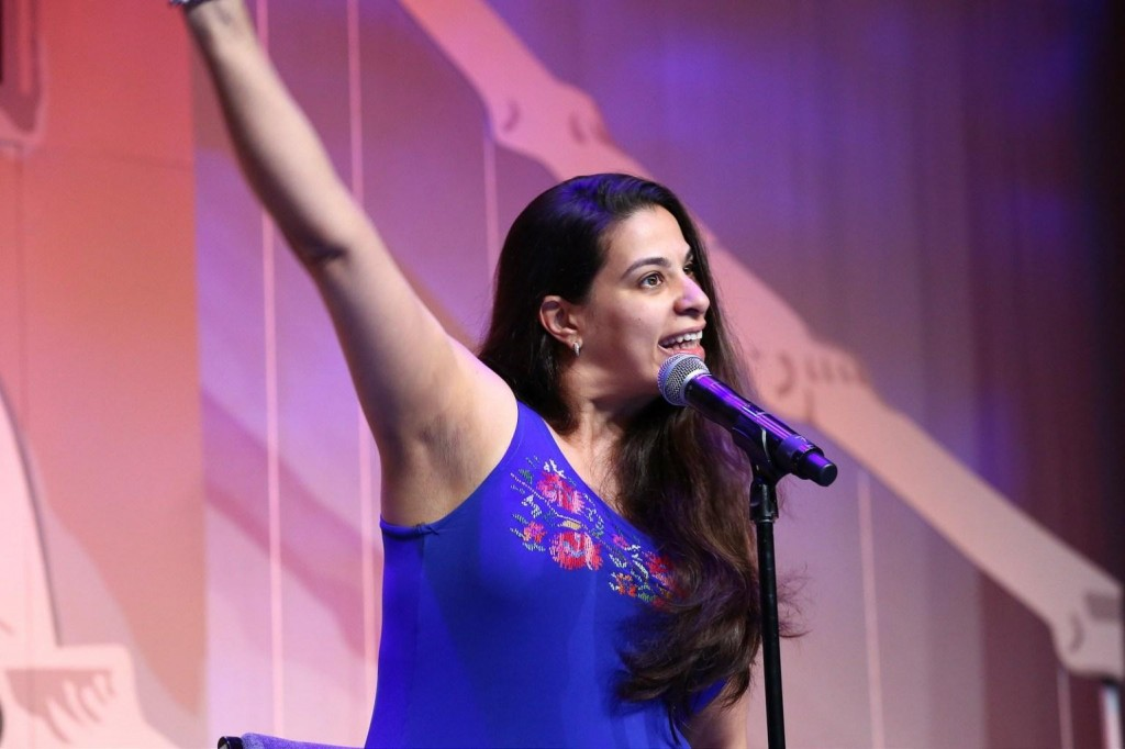 Her Abilities Awards 2019 gehen an drei starke Frauen mit ...