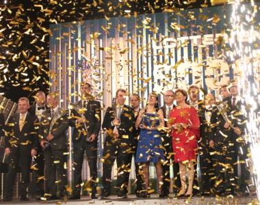 Sporthilfe Gala 2019 - Alle Siegerinnen und Sieger