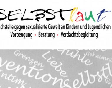 Selbstlaut - Fachstelle gegen sexualisierte Gewalt an Kindern und Jugendlichen