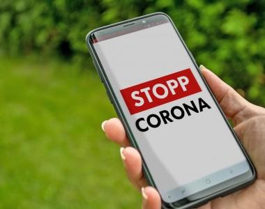 STOPP Corona App