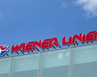 Logo Wiener Linien