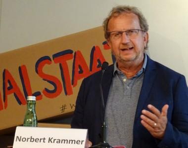 Norbert Krammer