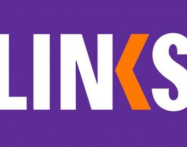Logo der Partei LINKS
