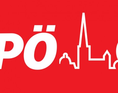 Logo SPÖ Wien