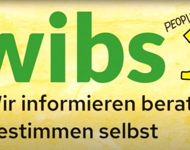 Wibs - Wir informieren beraten bestimmen selbst