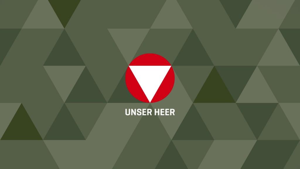 Logo: Unser Heer (Österreichisches Bundesheer)