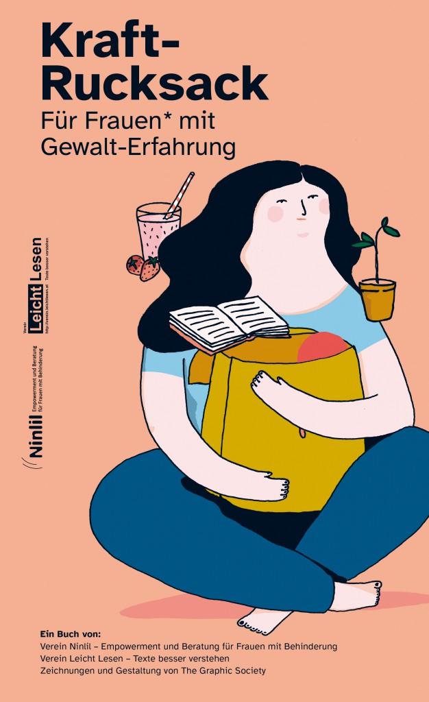 Cover des Buch: Kraft-Rucksack