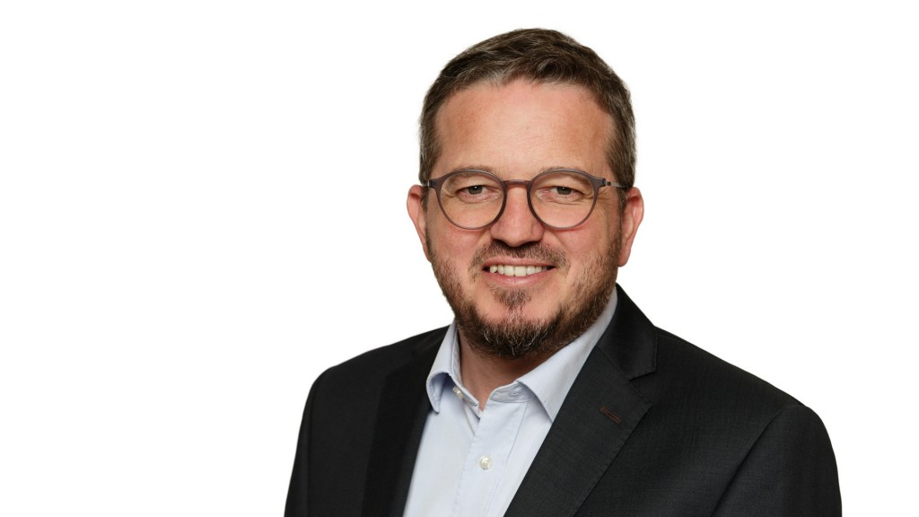 Markus Neuherz